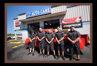 Orchards Express Auto Care